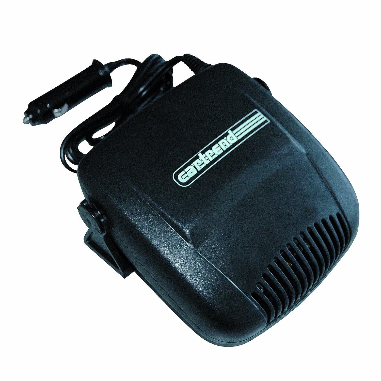 Cartrend 96105 Polar Ventilatore in ceramica per auto, 120 W, 12 V