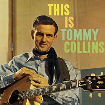 Amazon | This Is Tommy Collins | Tommy Collins | カントリー | 音楽