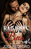 Bad Boys Do It Better (Inked & Kinked Book 2)