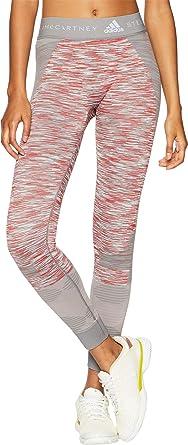 caaabdd58d adidas by Stella McCartney Women's Yoga Seamless Tights CG1948 Chalk ...
