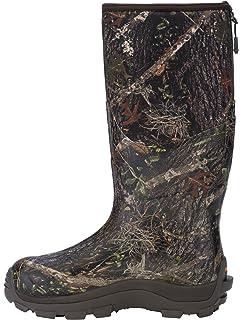 8ed751dbbc4 Amazon.com: Dryshod MOBU Trailmaster Camo Hunting Boot (Men Sizes ...