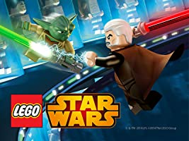 LEGO Star Wars: The Complete Brick Saga So Far Season 1