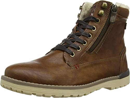 Mustang 301Bottes Classiques Homme 4092 616 Ok8n0wP