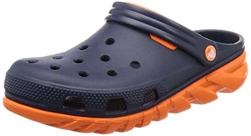 ae921567d42df crocs Unisex s Duet Max Clog  Buy Online at Low Prices in India ...