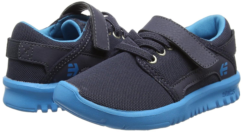 Etnies Kids Scout V Skate Shoe 4301000136