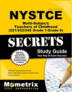 deconstructing the nystce a teachers guide to passing the eas and the cst students with disabilities