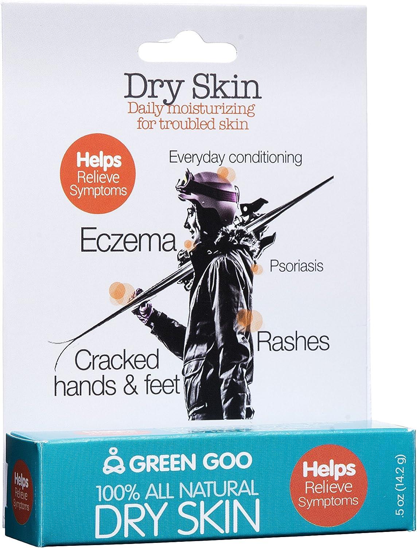 Green Goo All-Natural Skin Care (Dry Skin, Stick)