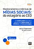 Monitoramento e Métricas de Mídias Sociais. Do Estagiário ao CEO