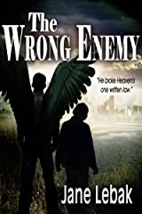 The Wrong Enemy (Seven Archangels Book 4) Kindle Edition