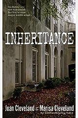 Inheritance Kindle Edition