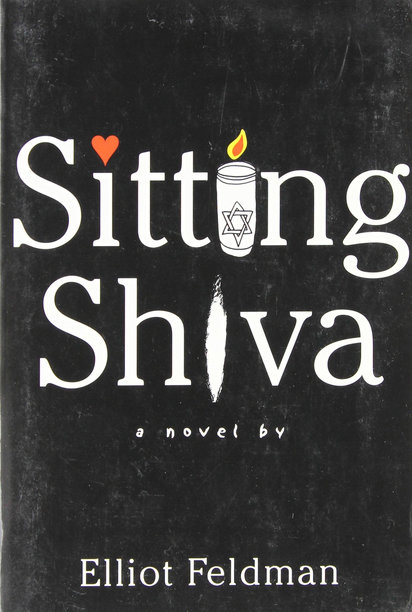 Sitting Shiva pdf