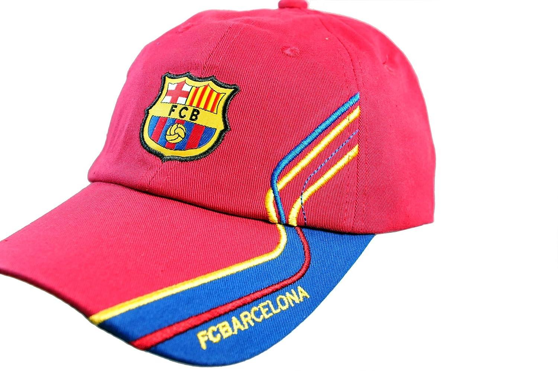 FCバルセロナ公式チームロゴキャップ/帽子 – fcb002   B01548A098