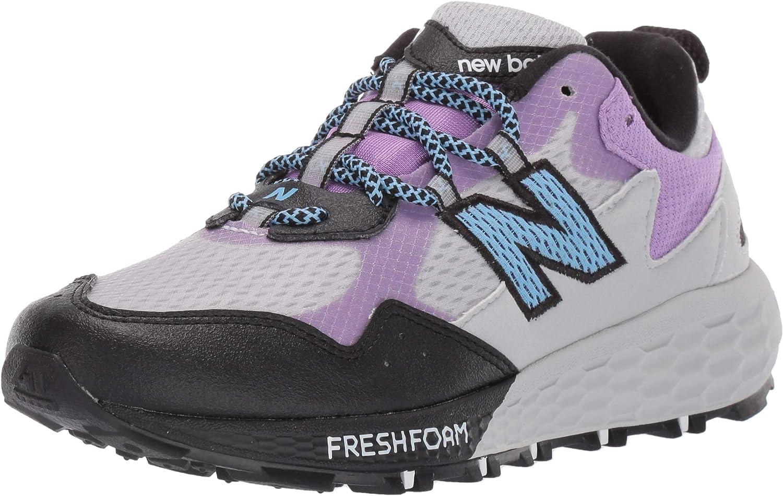 Fresh Foam Crag Trail V2 Sneaker