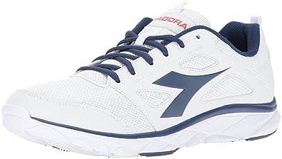 9895ab84de Diadora Men's Hawk 6 Running Shoe