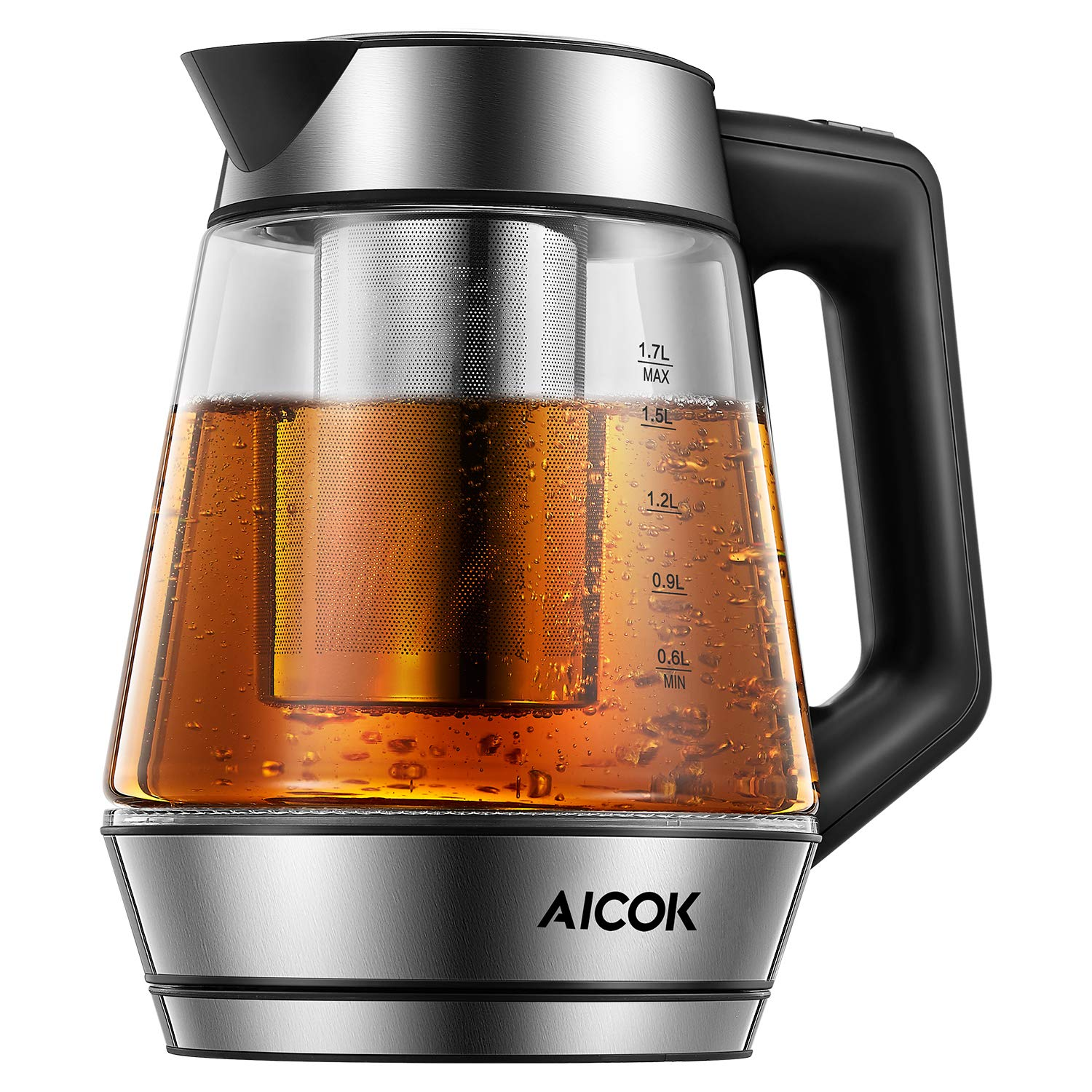 Aicok Multi purpose electric kettle