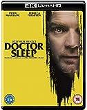 Doctor Sleep Vanilla (2 Blu-Ray) [Edizione: Regno Unito] [Italia] [Blu-ray]