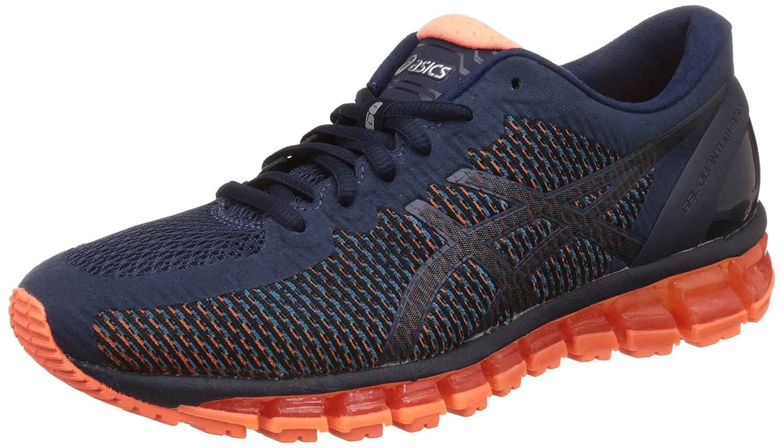 ASICS Gel Quantum 360 en 2 hommes: Chaussures 9316 de course pour hommes: Achetez en ligne à petit prix 6dc2873 - kyomin.website