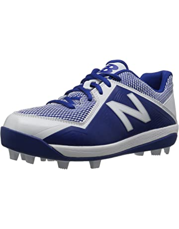 New Balance Mens 4040v4 Baseball Shoe