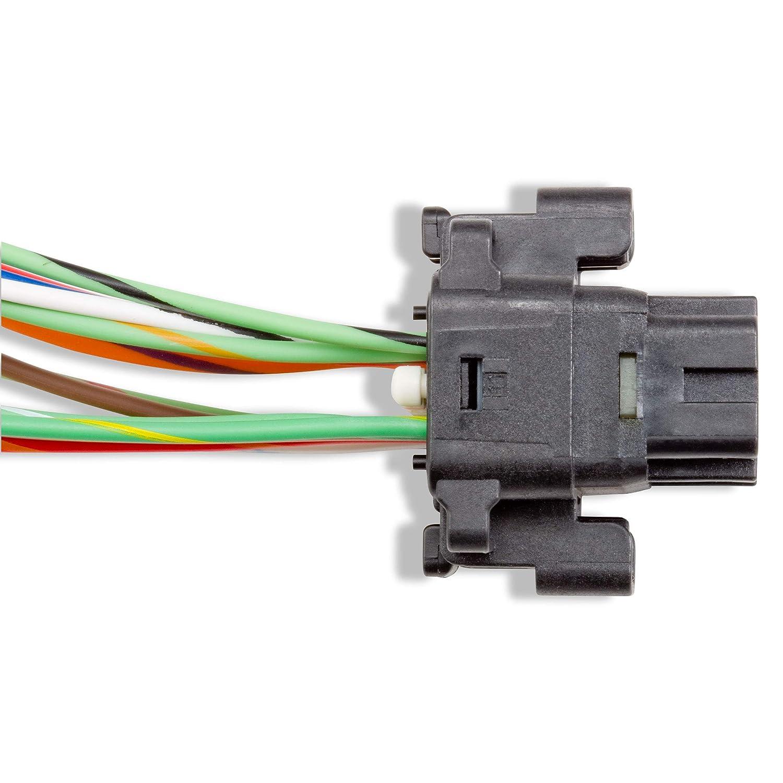 Connector Pigtail Alliant Power #AP0033 by Alliant Power FICM Fuel ...