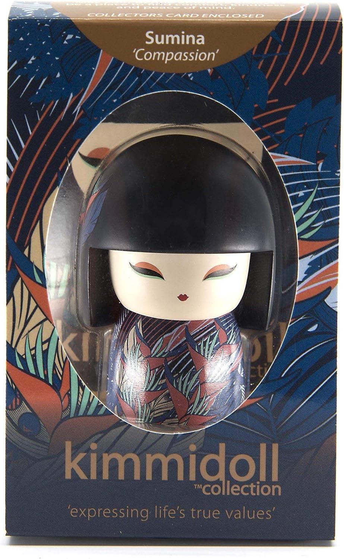Kimmidoll Collection Kazuna 'True Friend' Keychain