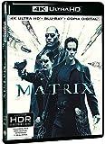 Matrix Blu-Ray Uhd [Blu-ray]
