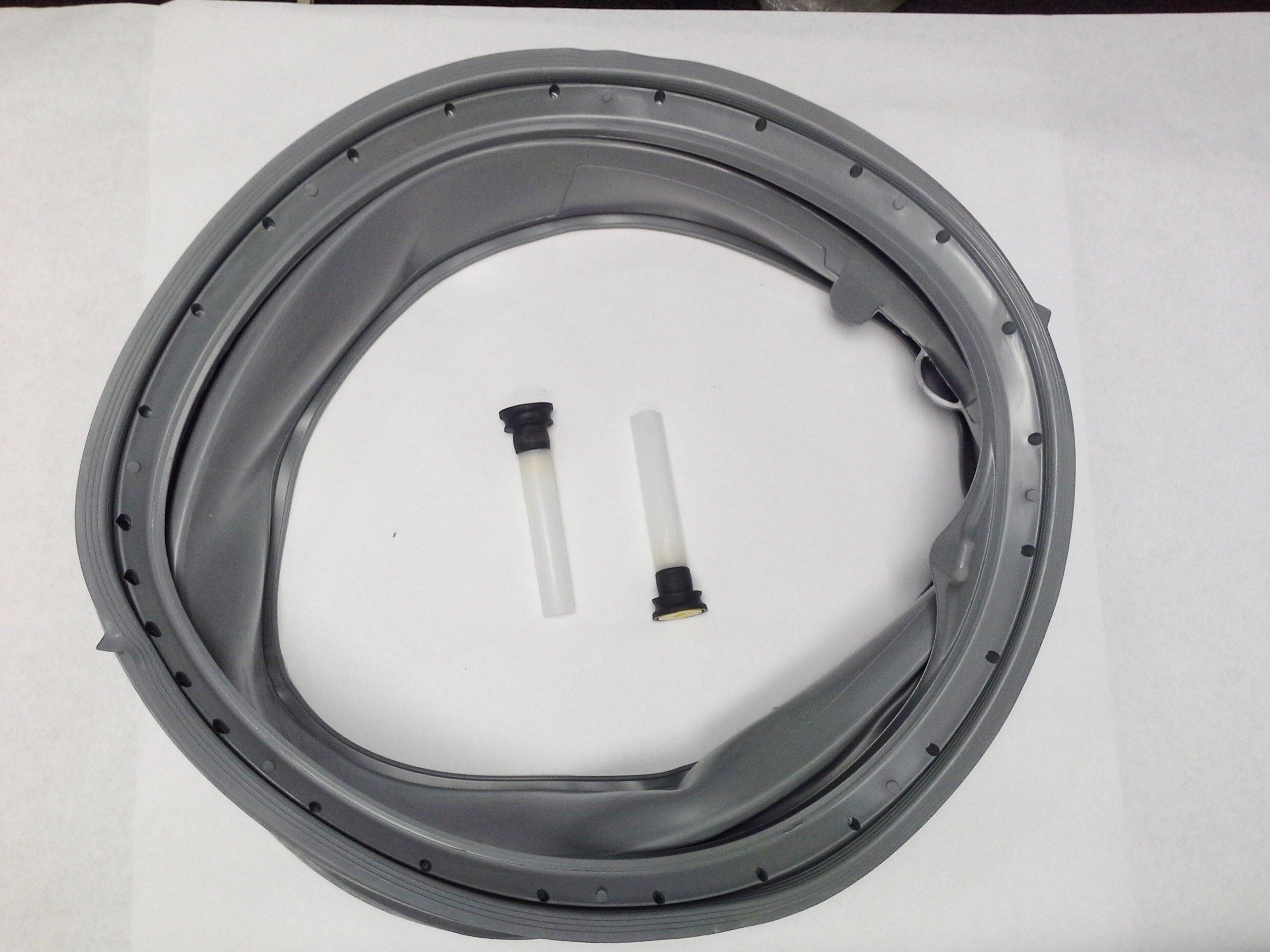 Frigidaire Washer Front Load Door Rubber seal gasket 134515300-FR by 134515300-FR