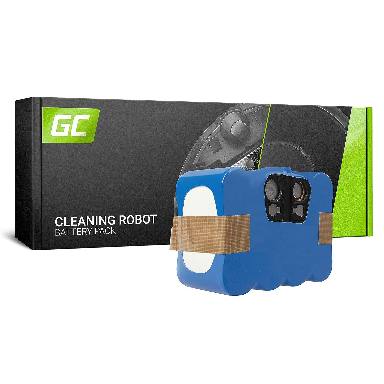 GC® (3Ah 14.4V Li-Ion Pile) Batería para Samba XR210C de Aspirado ...