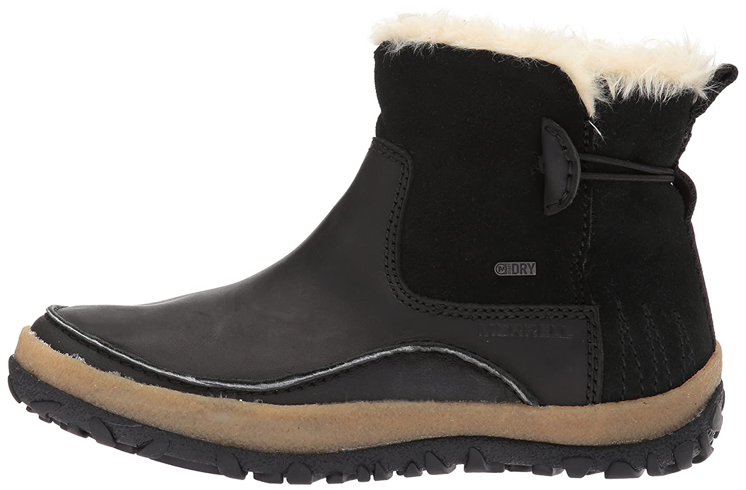 Merrell Damen Tremblant Pull On Polar Polar Polar Waterproof Kurzschaft Stiefel 0bafa1
