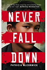 Never Fall Down Kindle Edition