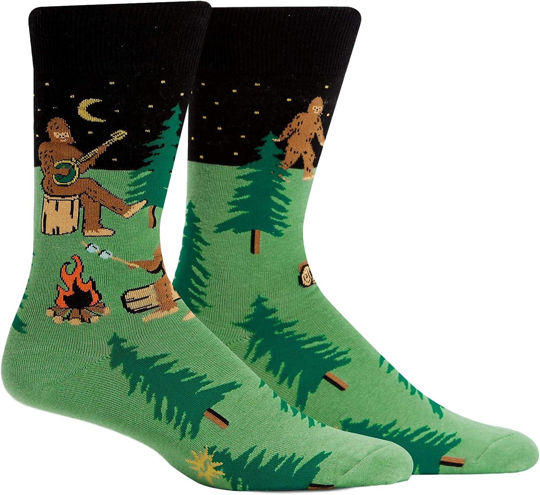 Sock It To Me, Men's Crew Socks