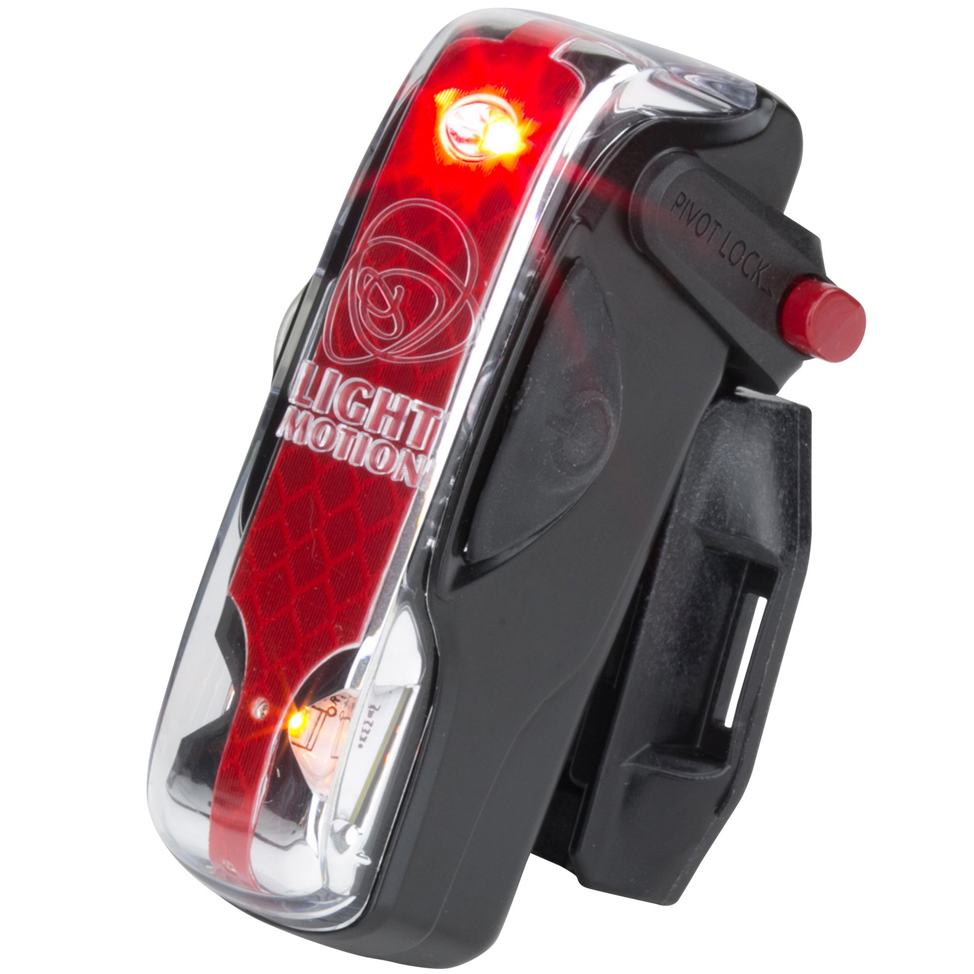 Light & Motion Vis 180 Tail Light (2016) by Light and Motion
