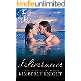 Deliverance: A Salvation Society Novel