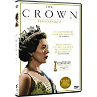 The Crown (Temporada 3) (VOSE) (DVD)