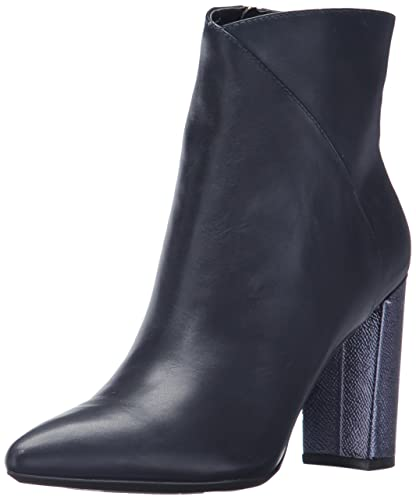 Women's Argyle Suede Ankle Boot