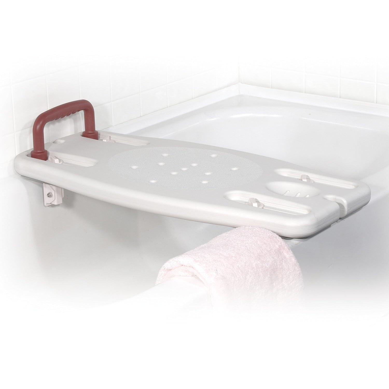 Medmobile Portable Bathtub Bath Bench And Bath Transfer Board