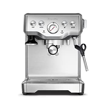 Breville The Infuser Semi-Automatic Espresso Machine
