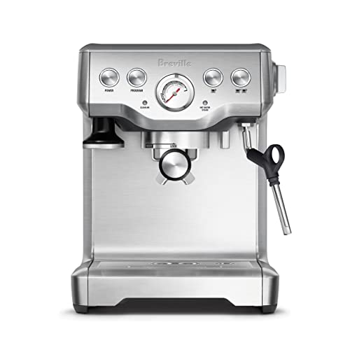 Breville-BES840XL/A-the-Infuser-Espresso-Machine