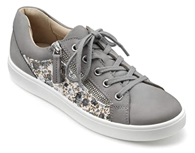 dd3bcdb19b2c Hotter Womens Chase Extra Wide Shoes  Amazon.co.uk  Shoes   Bags