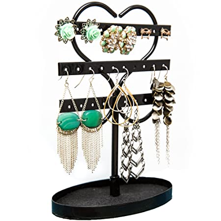 Best Earing Stand Display Your Earrings With This Earring Holder