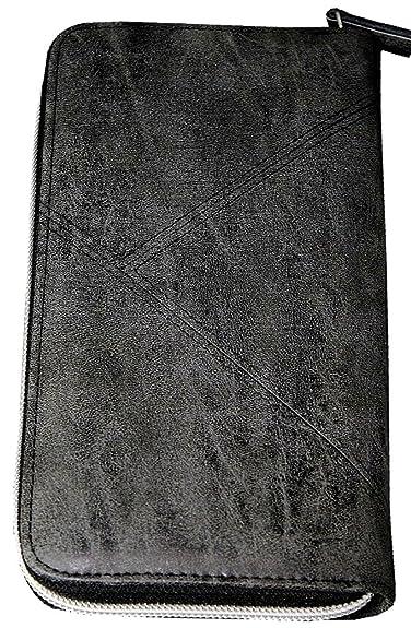 9eda6c5d77d3 ヴィンテージ調 ラウンドファスナー 長財布 [ LG-001 ライフガード ] 誕生日プレゼント
