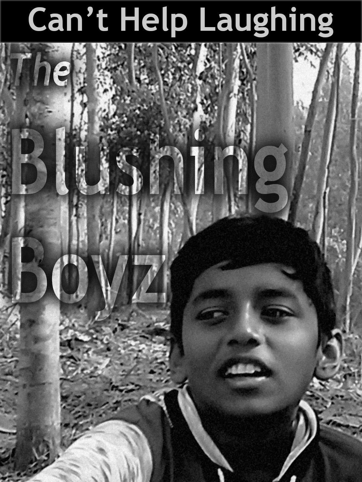 The Blushing Boyz on Amazon Prime Video UK