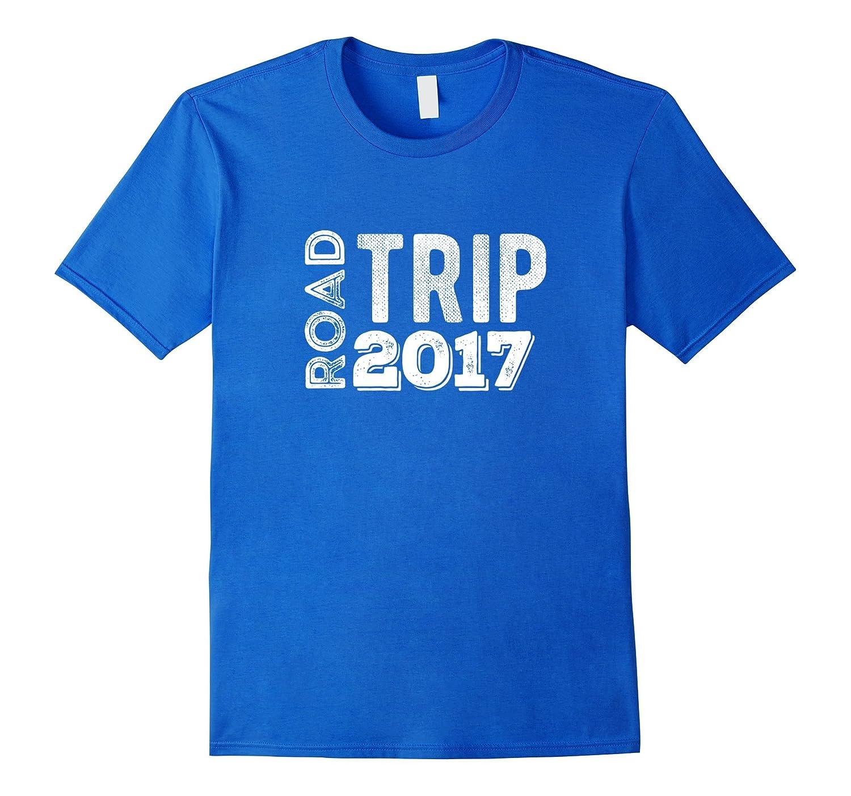 Road Trip 2017 Shirt-CD