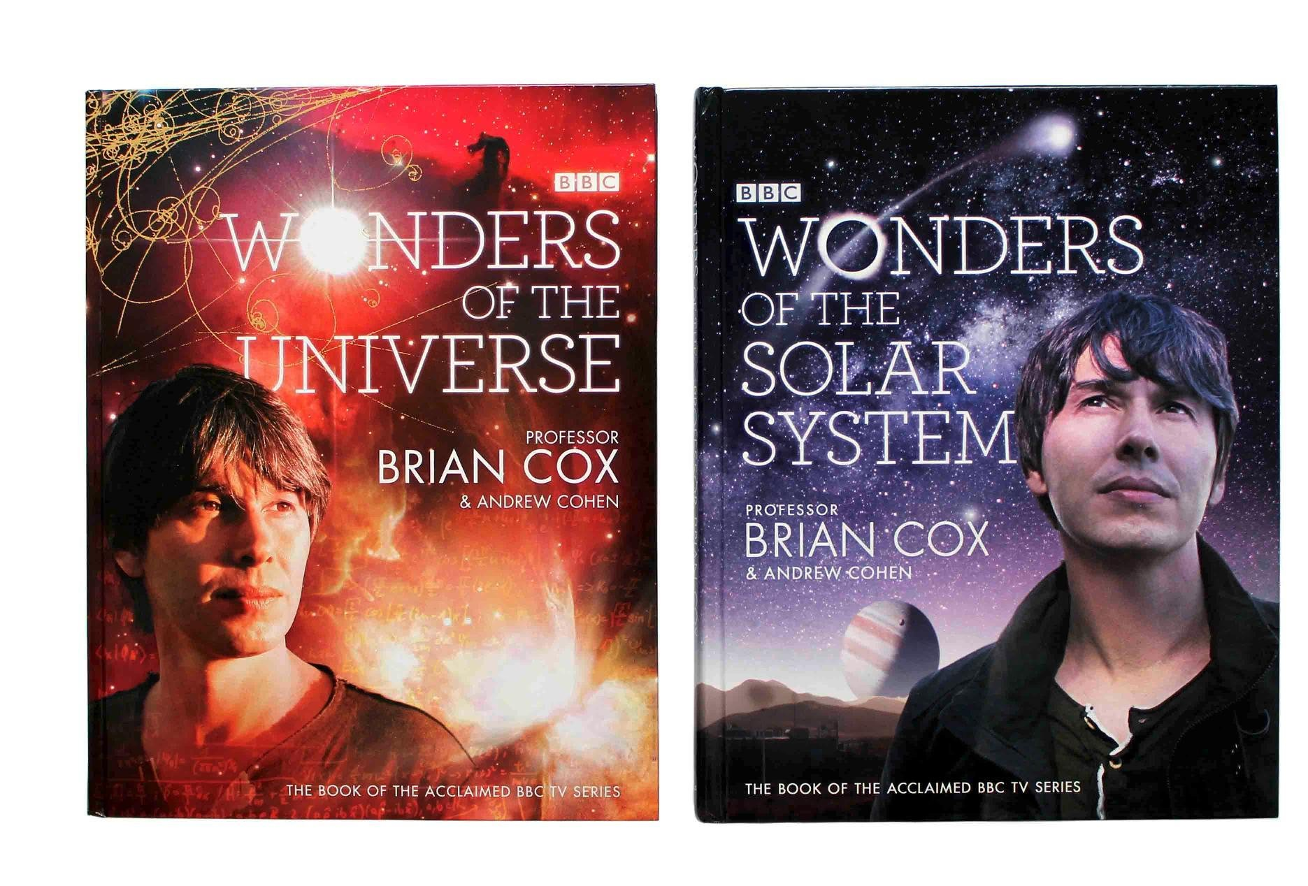 wonders of solar system by brian cox for downlode