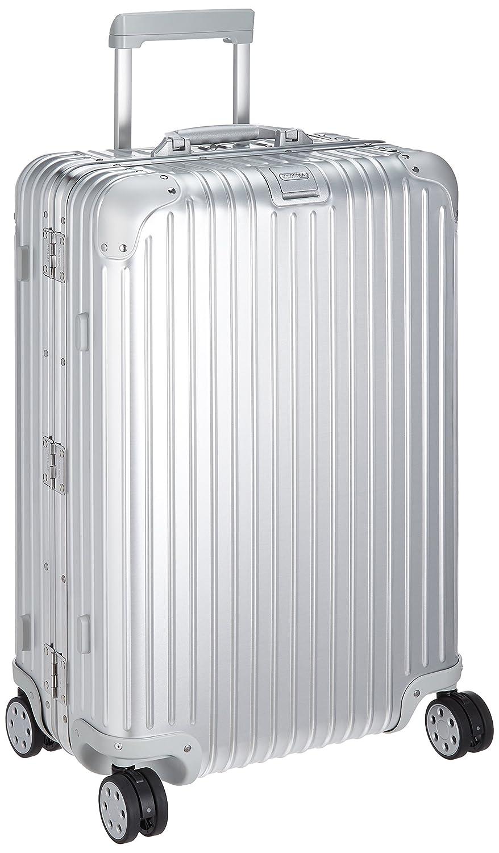 [リモワ] スーツケース TOPAS(E-TAG) 64L 64L 61cm 5.8kg 924630050002 [並行輸入品] B073QP4LT3シルバー