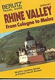 Berlitz Travel Guide to the Rhine Valley (Berlitz Travel Guides)