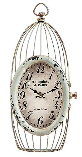 The Barrel Shack Helena – Handmade Clock from
