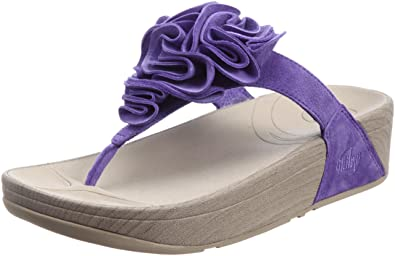 d4f93c797773 Fitflop Frou Electric Indigo Size 5 (Length 9.75 inches)  Amazon.co ...