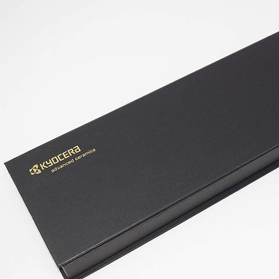 Amazon.com: Conjunto de cuchillos de bambú de 5 ...