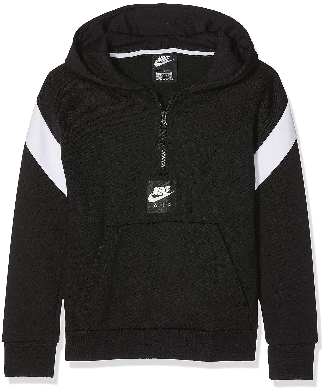 Nike B NK Air Hz Po Sweatshirt Garçon Fitness et Musculation