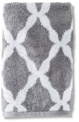 Threshold™ Brights Hand Towel - Cloak Gray : Target